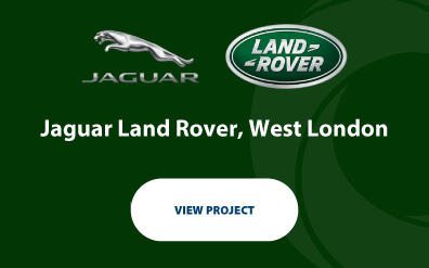 Jaguar Land Rover West London