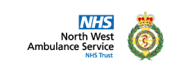 North West Ambulance logo